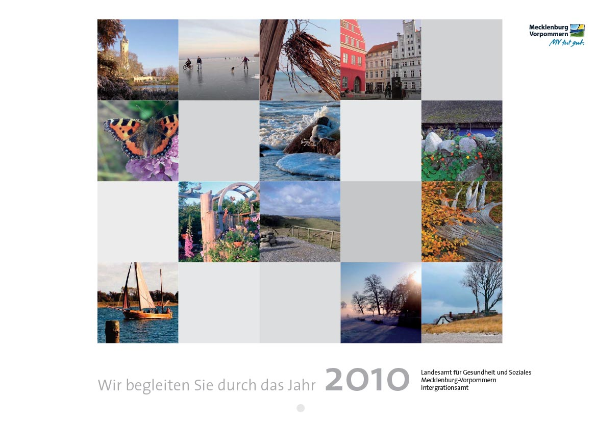 Wandkalender 2010 (Download: Wandkalender 2010)