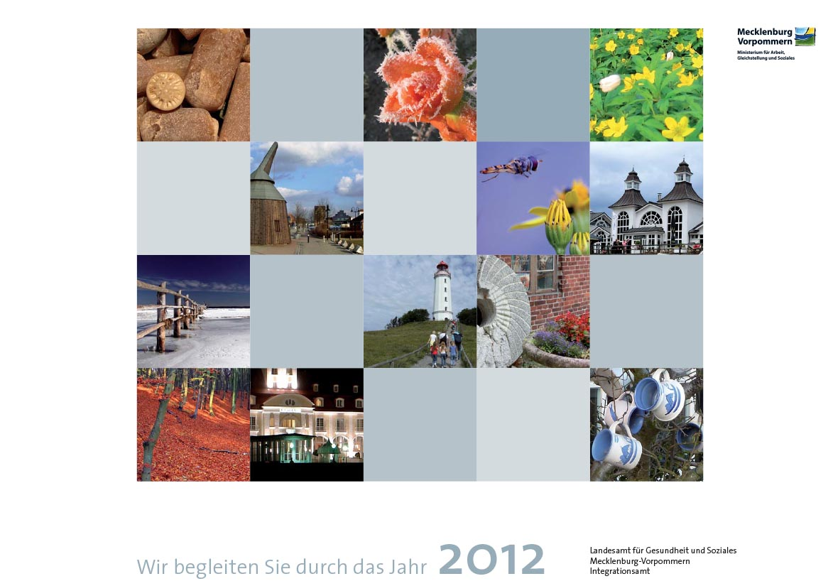 Wandkalender 2012 (Download: Wandkalender 2012)