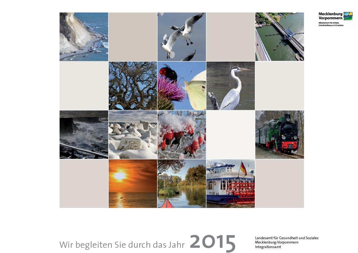 Wandkalender 2015 (Download: Wandkalender 2015)