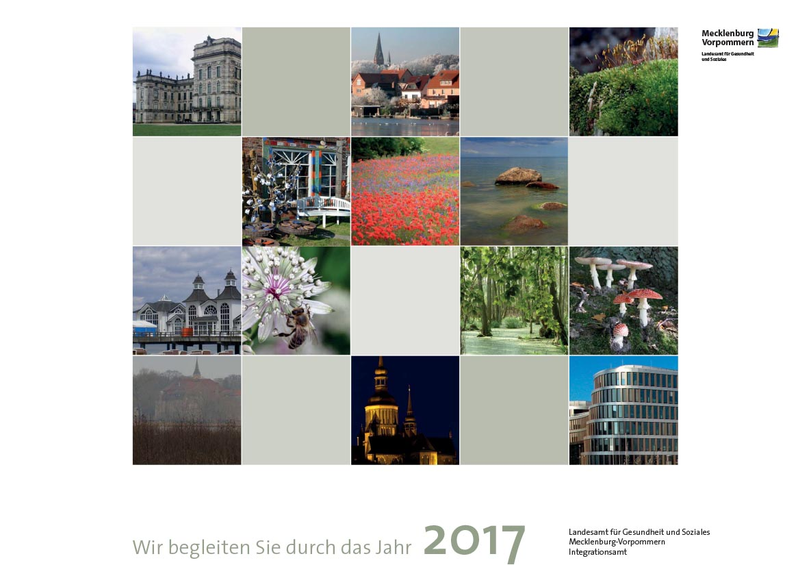 Wandkalender 2017 (Download: Wandkalender 2017)